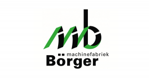 Machinefabriek Börger I Manager Productie